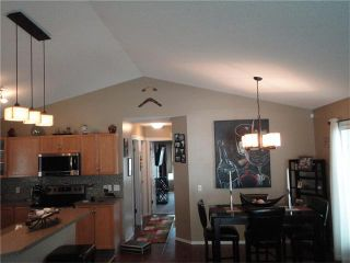 Photo 10: 10 INVERNESS Place SE in Calgary: McKenzie Towne House for sale : MLS®# C4025398