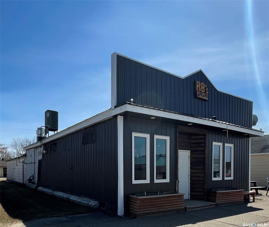 Main Photo: 5 main Street in Norquay: Commercial for sale : MLS®# SK851874