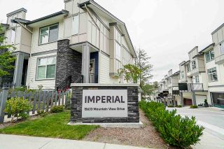 """Photo 29: 61 15665 MOUNTAIN VIEW Drive in Surrey: Grandview Surrey Townhouse for sale in """"IMPERIAL"""" (South Surrey White Rock)  : MLS®# R2509280"""