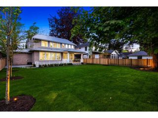 Photo 39: 8901 GLOVER Road in Langley: Fort Langley House for sale : MLS®# R2571533