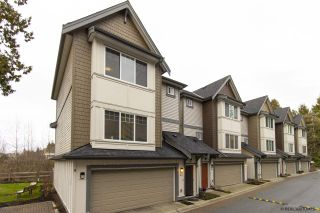 Photo 2: 37 6971 122 Street in Surrey: West Newton Townhouse for sale : MLS®# R2542362