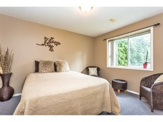 "Photo 16: 2452 MOUNTAIN Drive in Abbotsford: Abbotsford East House for sale in ""MOUNTAIN VILLAGE"" : MLS®# R2354481"