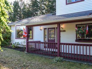 Photo 43: 1599 Highridge Dr in COMOX: CV Comox (Town of) House for sale (Comox Valley)  : MLS®# 772837