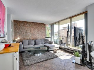 """Photo 17: 404 1534 HARWOOD Street in Vancouver: West End VW Condo for sale in """"St Pierre"""" (Vancouver West)  : MLS®# R2609821"""