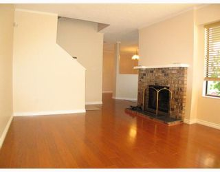"""Photo 2: 5 9880 PARSONS Road in Richmond: Woodwards Townhouse for sale in """"NEW HORIZONS"""" : MLS®# V658474"""