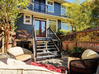 Photo 22: 1526 Yale St in : OB North Oak Bay Row/Townhouse for sale (Oak Bay)  : MLS®# 882575