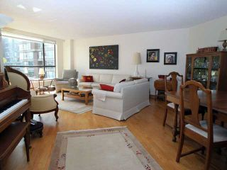 "Photo 4: 304 1450 PENNYFARTHING Drive in Vancouver: False Creek Condo for sale in ""HARBOUR COVE"" (Vancouver West)  : MLS®# V874456"
