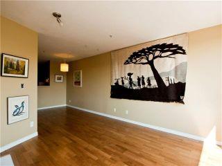 """Photo 4: 403 1688 E 4TH Avenue in Vancouver: Grandview VE Condo for sale in """"LA CASA"""" (Vancouver East)  : MLS®# V846853"""