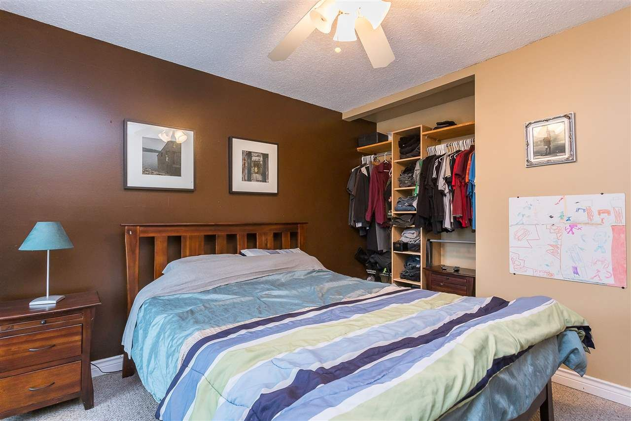 """Photo 16: Photos: 134 2844 273 Street in Langley: Aldergrove Langley Townhouse for sale in """"CHELSEA COURT"""" : MLS®# R2522030"""