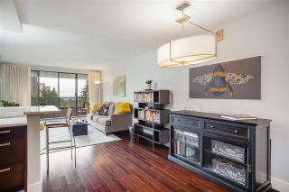"""Photo 9: 606 4194 MAYWOOD Street in Burnaby: Metrotown Condo for sale in """"Park Avenue Towers"""" (Burnaby South)  : MLS®# R2493615"""