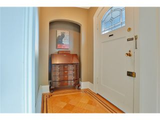 Photo 2: 1919 W 43RD AV in Vancouver: Kerrisdale House for sale (Vancouver West)  : MLS®# V1036296