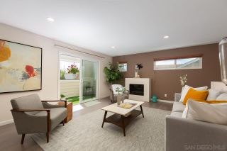 Photo 8: UNIVERSITY HEIGHTS Townhouse for sale : 3 bedrooms : 4656 Alabama St in San Diego