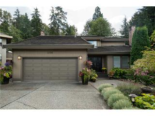 "Photo 2: 2156 MEADOWOOD PK in Burnaby: Forest Hills BN House for sale in ""FOREST HILLS"" (Burnaby North)  : MLS®# V972213"