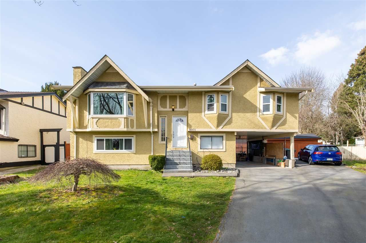 Main Photo: 8971 146A Street in Surrey: Bear Creek Green Timbers House for sale : MLS®# R2551413