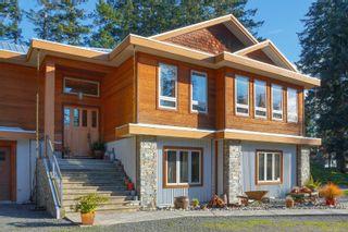 Photo 2: 823 Pears Rd in : Me Metchosin House for sale (Metchosin)  : MLS®# 863903