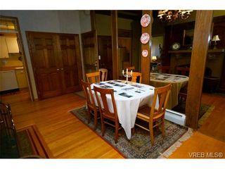 Photo 9: 2 1001 Terrace Ave in VICTORIA: Vi Rockland Condo for sale (Victoria)  : MLS®# 732782