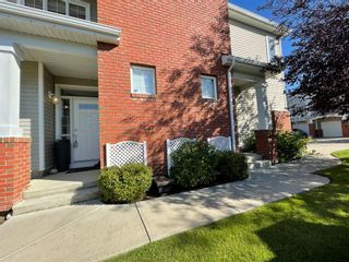 Photo 37: 401 8000 Wentworth Drive SW in Calgary: West Springs Row/Townhouse for sale : MLS®# A1148308