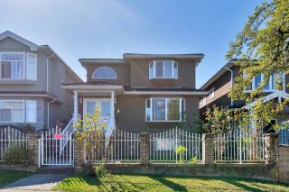Main Photo: 3210 E 23RD Avenue in Vancouver: Renfrew Heights House for sale (Vancouver East)  : MLS®# R2538523