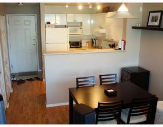 "Photo 3: 102 5818 LINCOLN Street in Vancouver: Killarney VE Condo for sale in ""LINCOLN GATE"" (Vancouver East)  : MLS®# V728626"