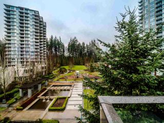 """Photo 10: M408 5681 BIRNEY Avenue in Vancouver: University VW Condo for sale in """"IVY ON THE PARK"""" (Vancouver West)  : MLS®# R2535017"""