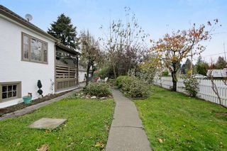 Photo 20: 46199 SECOND Avenue in Chilliwack: Chilliwack E Young-Yale House for sale : MLS®# R2219928