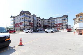 Photo 1: PH18 50 Philip Lee Drive in Winnipeg: Crocus Meadows Condominium for sale (3K)  : MLS®# 202106666