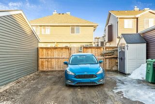 Photo 24: 61 Auburn Meadows View SE in Calgary: Auburn Bay Semi Detached for sale : MLS®# A1081064