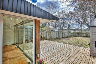Photo 16: 120 Roywood Drive in Toronto: Parkwoods-Donalda House (Backsplit 4) for lease (Toronto C13)  : MLS®# C4747660