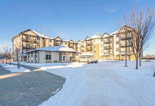 Photo 25: 409 10530 56 Avenue in Edmonton: Zone 15 Condo for sale : MLS®# E4224103