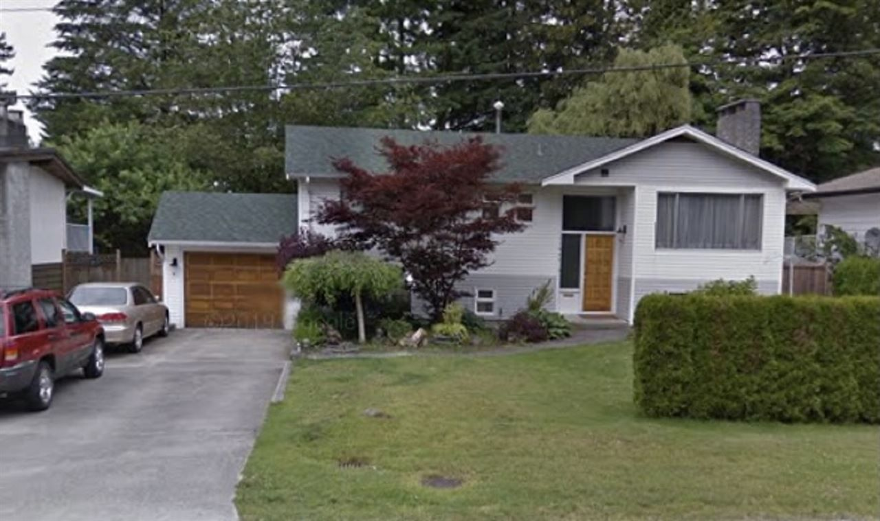 Main Photo: 11945 HALL Street in Maple Ridge: West Central House for sale : MLS®# R2560725