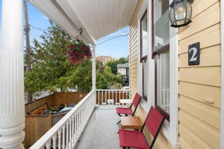 Photo 13: 2 1731 Albert Ave in Victoria: Vi Jubilee Row/Townhouse for sale : MLS®# 886521