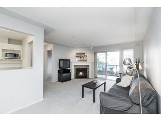 """Photo 2: 205 20443 53RD Avenue in Langley: Langley City Condo for sale in """"Countryside Estates"""" : MLS®# R2408980"""