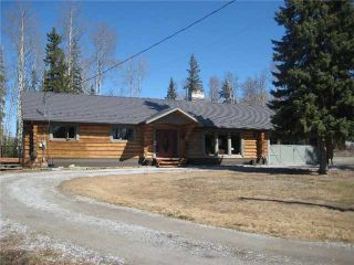 Photo 6: 12230 WOODLAND RD in Prince George: Beaverley House for sale (PG Rural West (Zone 77))  : MLS®# N199261