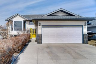 Photo 2: 1 West Boothby Crescent: Cochrane Detached for sale : MLS®# A1090336