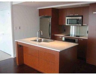 "Photo 5: 1204 1255 SEYMOUR Street in Vancouver: Downtown VW Condo for sale in ""ELAN"" (Vancouver West)  : MLS®# V781955"