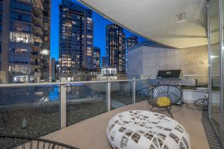 """Photo 10: 301 1560 HOMER Mews in Vancouver: Yaletown Condo for sale in """"The Erickson"""" (Vancouver West)  : MLS®# R2618020"""