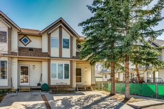 Main Photo: 54 Shawbrooke Court SW in Calgary: Shawnessy Semi Detached for sale : MLS®# A1093687