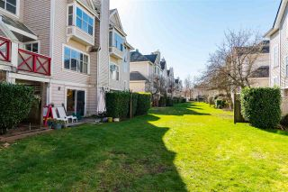 """Photo 29: 43 2450 HAWTHORNE Avenue in Port Coquitlam: Central Pt Coquitlam Townhouse for sale in """"COUNTRY PARK ESTATES"""" : MLS®# R2461060"""