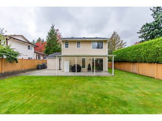 Photo 36: 6186 130 Street in Surrey: Panorama Ridge House for sale : MLS®# R2508593