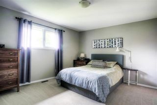 Photo 12: 6 John Taylor Place in Winnipeg: Valley Gardens Single Family Detached for sale (3E)  : MLS®# 202016891