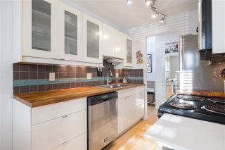 """Photo 10: 103 1515 E 5TH Avenue in Vancouver: Grandview Woodland Condo for sale in """"WOODLAND PLACE"""" (Vancouver East)  : MLS®# R2565904"""