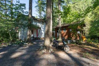 """Photo 18: 2000 MIDNIGHT Way in Squamish: Paradise Valley House for sale in """"PARADISE VALLEY"""" : MLS®# R2497632"""