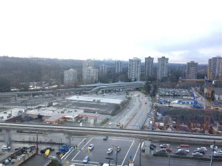 """Photo 1: 1402 518 WHITING Way in Coquitlam: Coquitlam West Condo for sale in """"UNION"""" : MLS®# R2430883"""