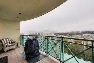 Photo 10: 1704 1188 QUEBEC STREET in Vancouver: Mount Pleasant VE Condo for sale (Vancouver East)  : MLS®# R2007487