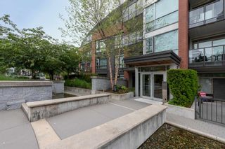 """Photo 2: 319 22 E ROYAL Avenue in New Westminster: Fraserview NW Condo for sale in """"THE LOOKOUT"""" : MLS®# R2601402"""