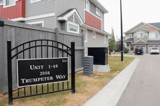 Photo 10: 29 2004 TRUMPETER Way in Edmonton: Zone 59 Townhouse for sale : MLS®# E4255315