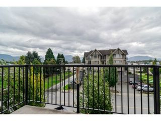 """Photo 20: 300 9060 BIRCH Street in Chilliwack: Chilliwack W Young-Well Condo for sale in """"The Aspen Grove"""" : MLS®# R2115695"""