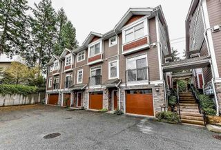 """Photo 13: 28 2689 PARKWAY Drive in Surrey: King George Corridor Townhouse for sale in """"ALLURE"""" (South Surrey White Rock)  : MLS®# R2619611"""