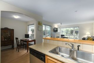 Photo 5: 110 1868 W 5TH Avenue in Vancouver: Kitsilano Condo for sale (Vancouver West)  : MLS®# R2377901