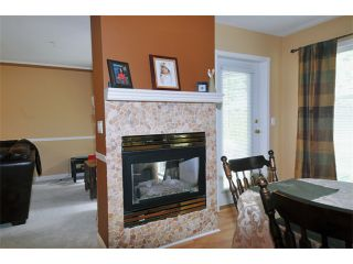 Photo 5: 15 758 RIVERSIDE Drive in Port Coquitlam: Riverwood Townhouse for sale : MLS®# V887026